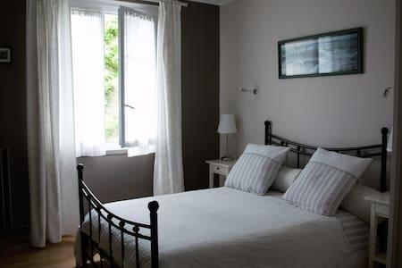 Chambre privée sur Azay le Rideau - Azay-le-Rideau - Daire