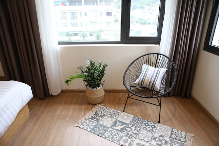 Dreamie cozy homing- 5 rooms (whole house rental)