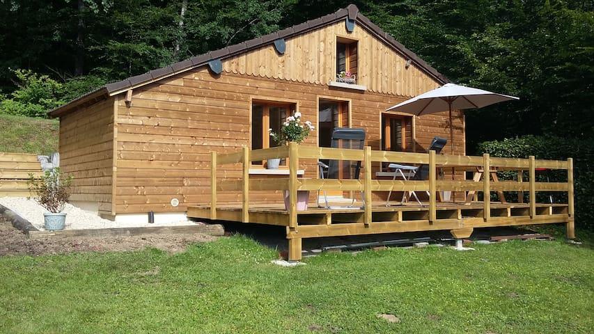 Cottage Le Néry