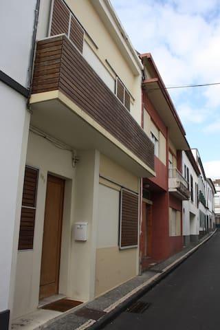 Fachada / Rua