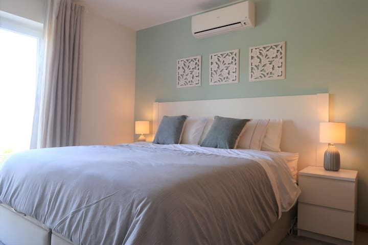 Amazing One Bedroom Apartment - Cabanas Gardens