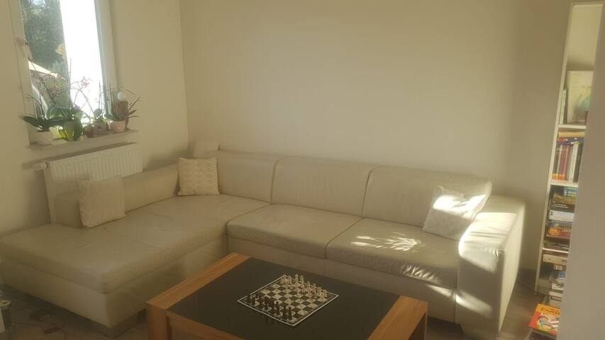 Attic&Living Rooms f. wellbeing Kronberg Frankfurt