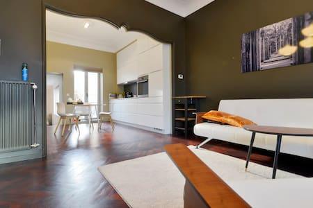 €€ deal! Design flat in Antwerp - Antwerpen