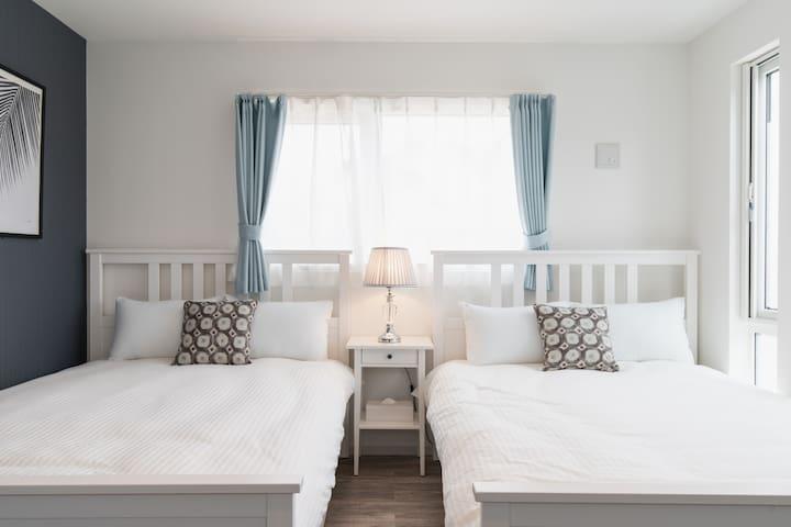 Suite Bed Room(2F)