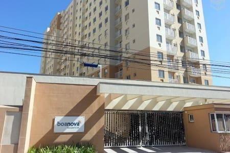 RJ - Olimpíadas 2016 - Ao lado do Estádio Olímpico - Rio de Janeiro - Apartment