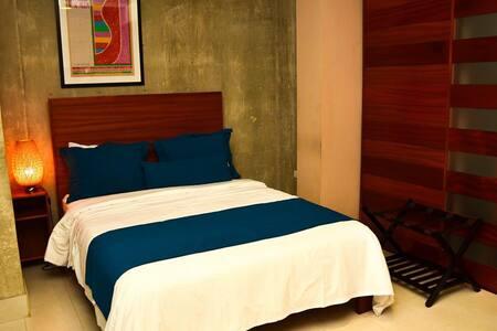 Dream inn Room with Balcony - San Juan