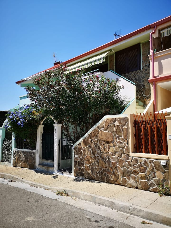 Appartamento Elena   (IUN P5954)