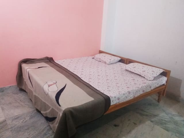 3BHK FLAT 2nd floor
