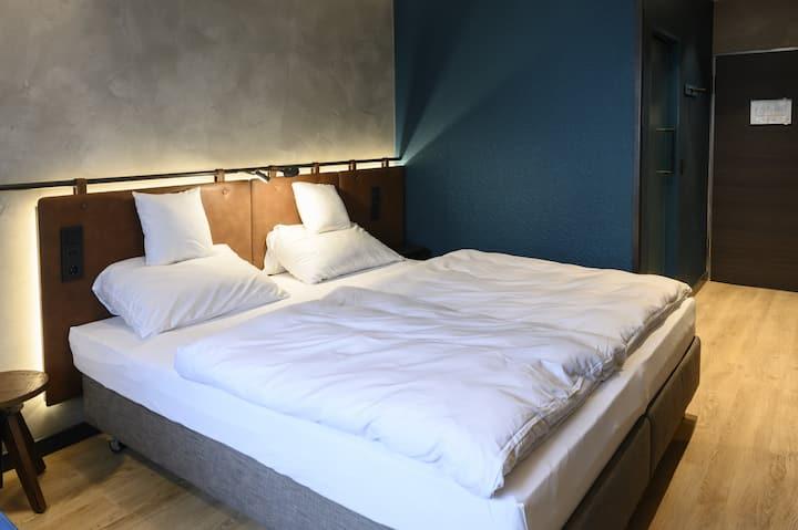 Premium Zimmer im Zentrum von München