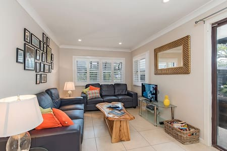 Carmel by the Sea - Brunswick Heads - Appartement