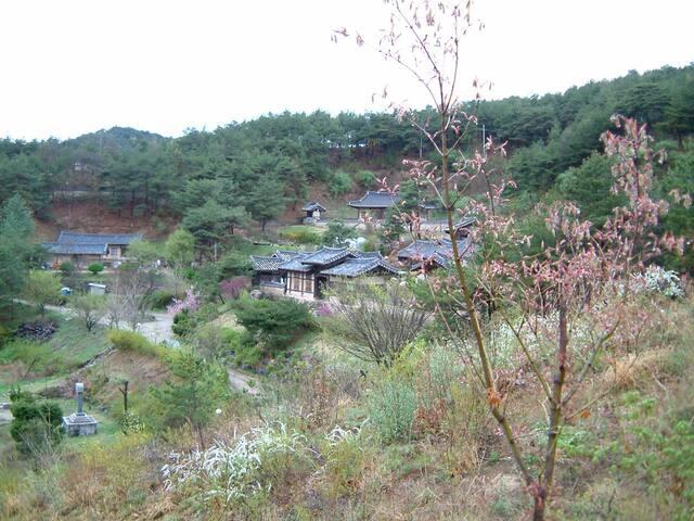지례예술촌 / Jirye Artists' Colony 2인실