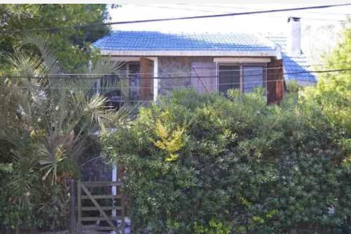 Casa de Playa en La Barra
