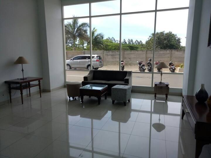 Sweet Apartment in Tangerang