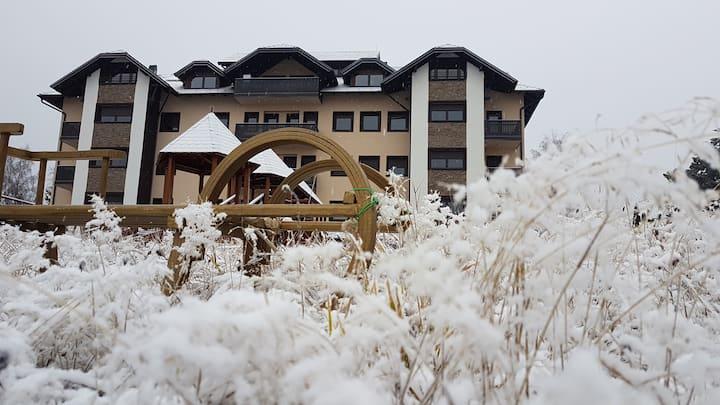 Apartman Planinski reset - mirno mesto za odmor