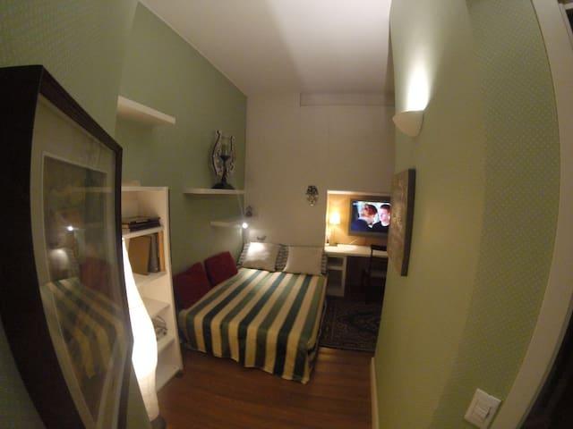 Luxury Apartment in center of Milan