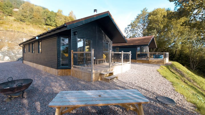 Ben Lawers Chalet