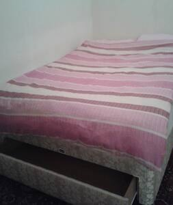 Double Room Near City Centre - Bootle - Apartment