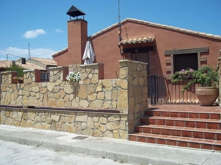 Apartamento Cid en Casa rural La Fuensanta.