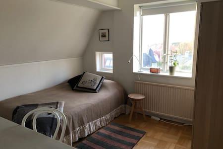 Rum i villa med utsikt H