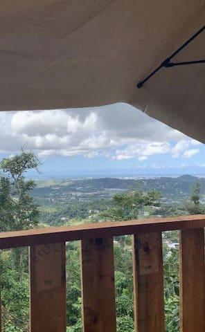 Mi Casa Eco Camping: Cabaña Naran-Jo