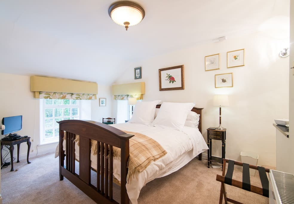 Buxton Luxury Bed And Breakfast
