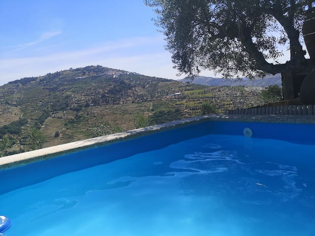 Douro Valley paradise