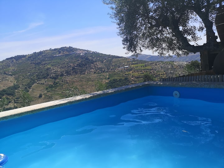 Douro Valley paradise