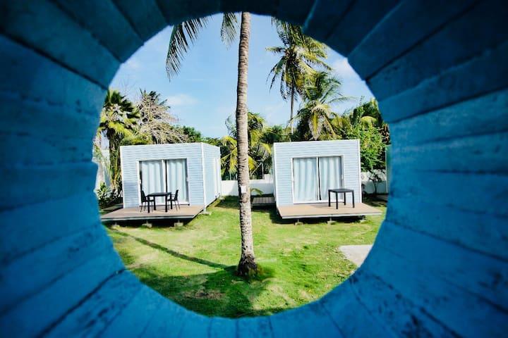 Casa Coral Blue - Studio 1