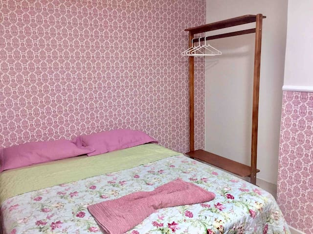 Double Bed Room With Breakfast (House Light Bsb)