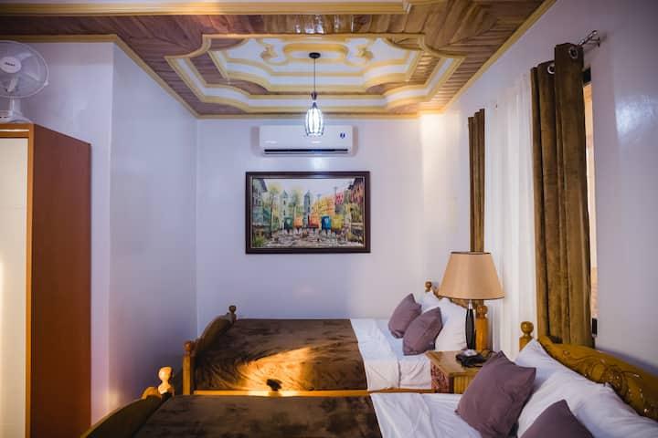 Villa Marii -Luxurious Room- Free Breakfast for 2