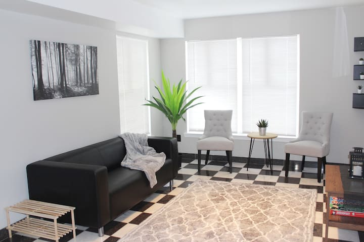 Modern Waterfront Condo Only $75/ Night