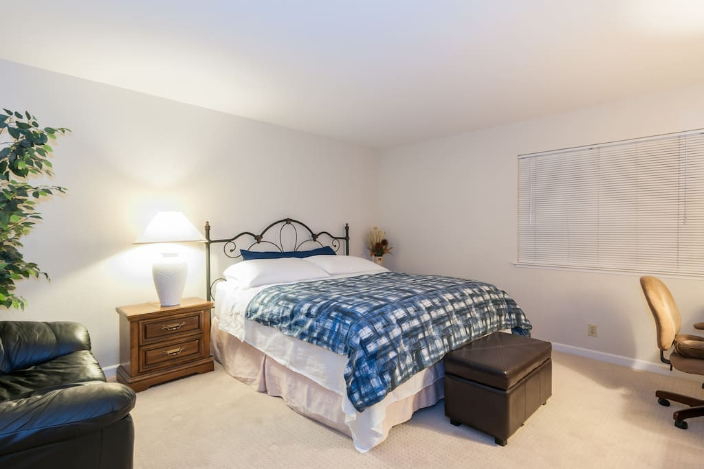 Spacious master bedroom 650 sf houses for rent in san jose california united states Master bedroom for rent in san jose