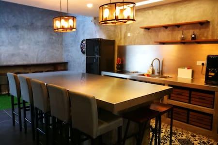 Maison 15 - Luxury vacation house in Kuantan