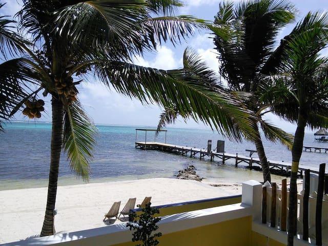Oceanfront Honeymoon Suite 2