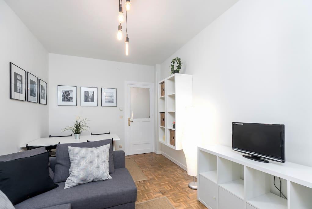 Sala / Living room