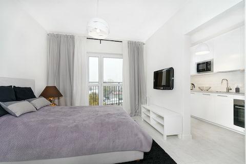 Apartamento da Caroll II