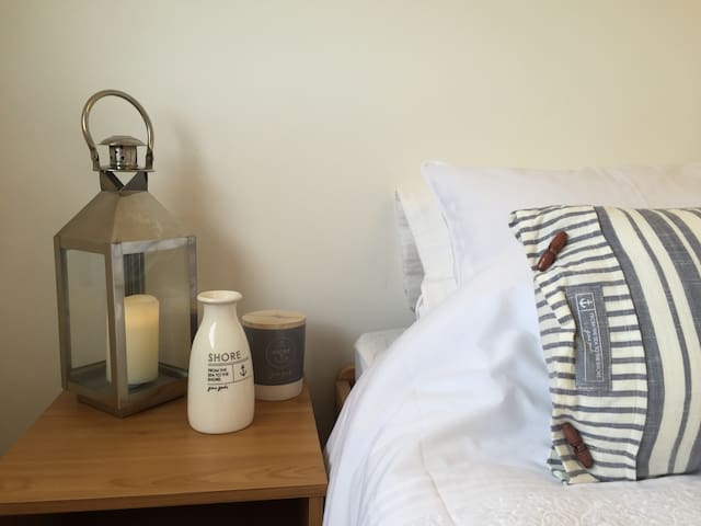 Beach House in St Ives Bay, Hayle - Phillack - Chalet