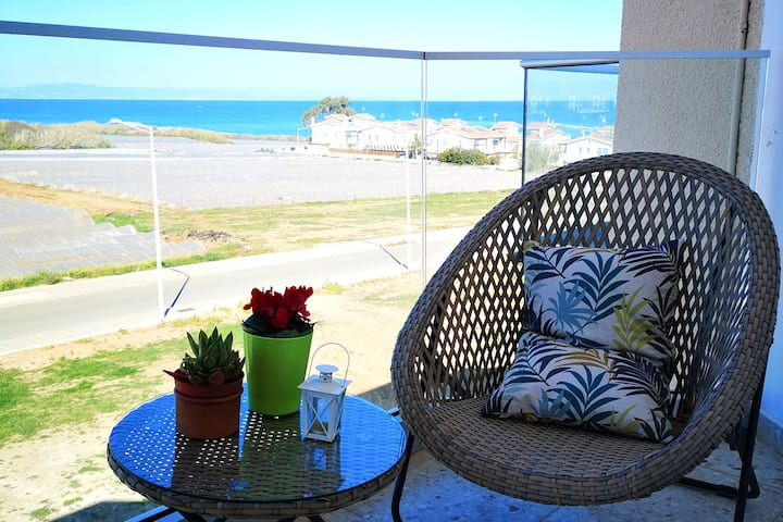 SeaSunRise View Apartment, Protaras - Cyprus
