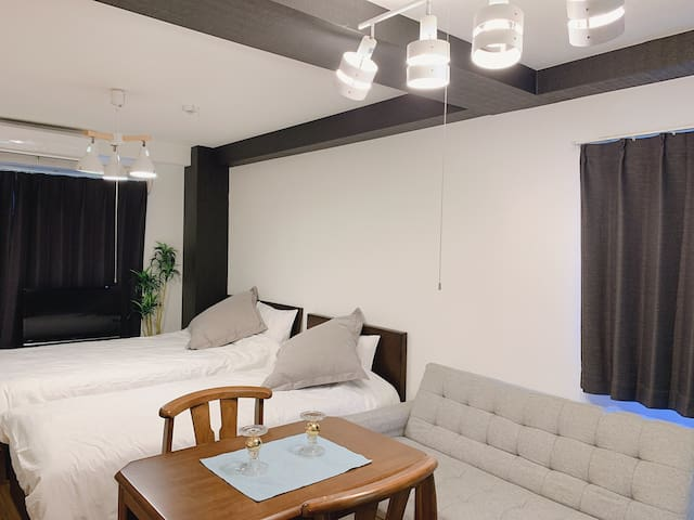 Collection Hotel Bentencho Near the USJ 701 6PAX