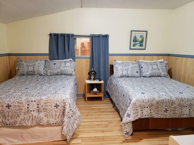 Chambre à coucher (2 )