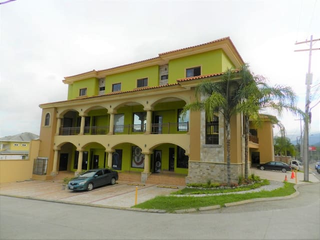 Apartamento plaza de Willy