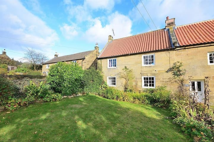 Manor Cottage, North York Moors National Park
