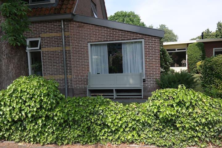 Casa Houtenbos