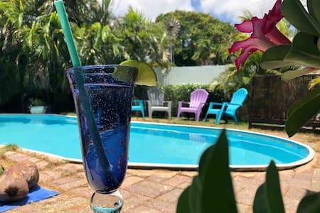 Appartement Pandora Residence Curacao