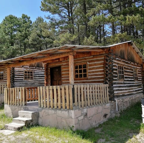 Cabaña 12 Batosarachi en San Ignacio de Arareco