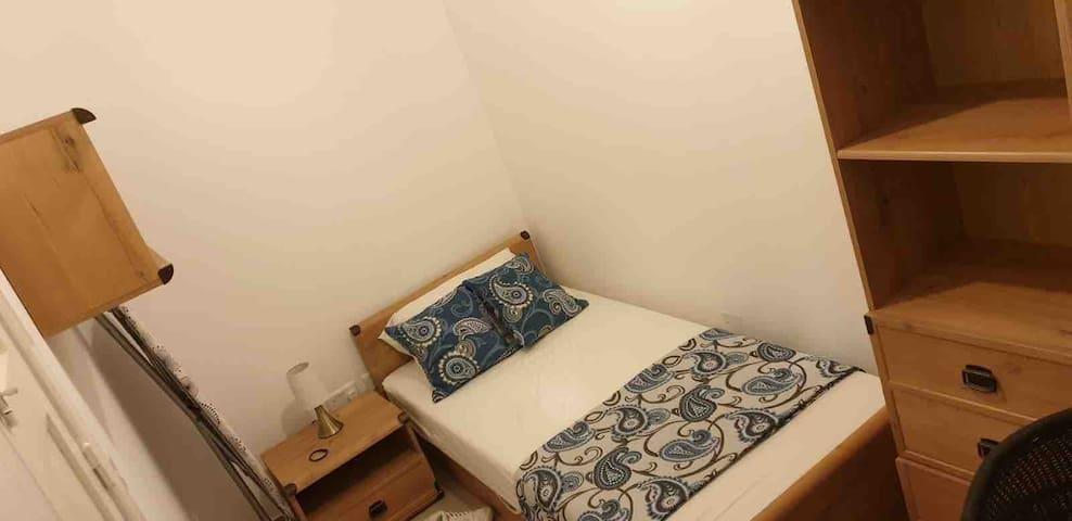 Nice single room