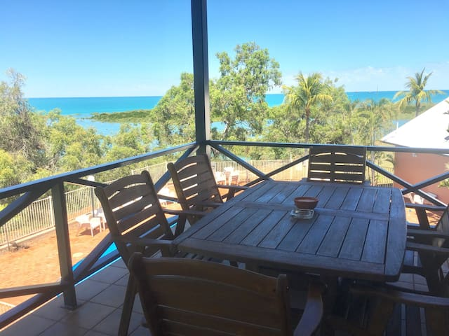 Spectacular views Roebuck Bay - Broome - Departamento