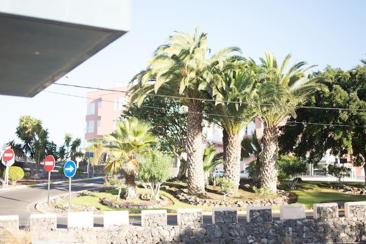 Playa San Juan Apartment