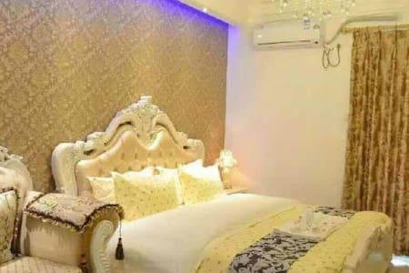 第一国际城欧式风格 一房一厅 - Wenzhou Shi - Apartment