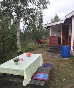 Nice cottage in the wild. - Hamar - Brumuddal - Lillehammer